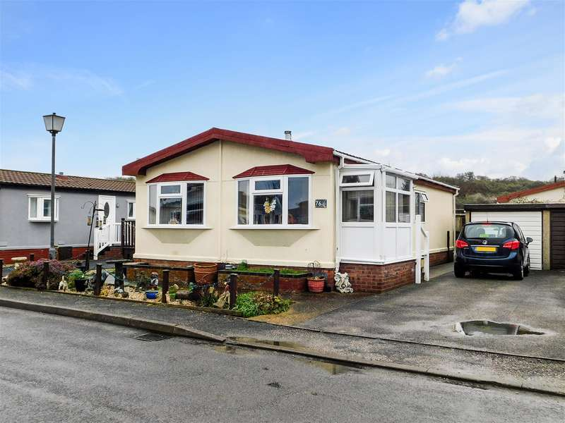 3 Bedrooms Park Home Mobile Home for sale in Four Seasons Park, Chapel St. Leonards, Skegness, PE24 5YZ