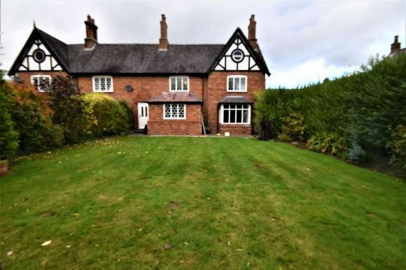 6 Bedrooms Detached House for sale in Ridley Hill Farm, Tarporley