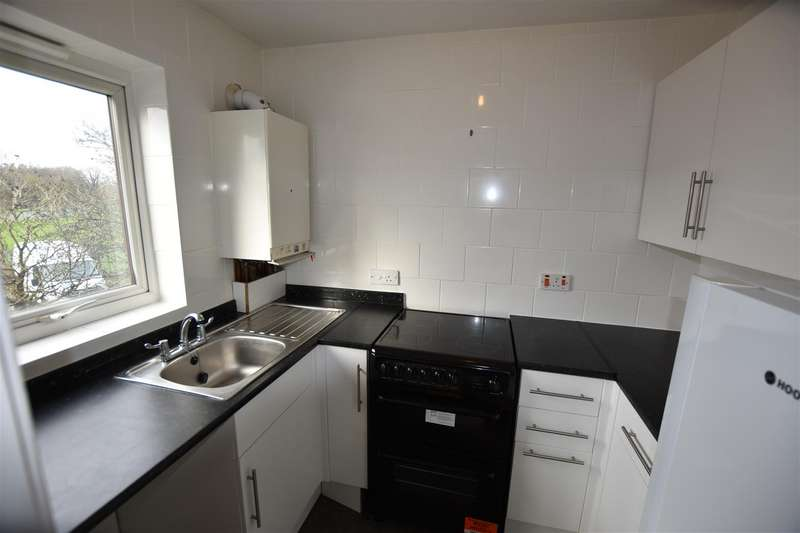 1 Bedroom Flat for sale in Taylifers, Harlow