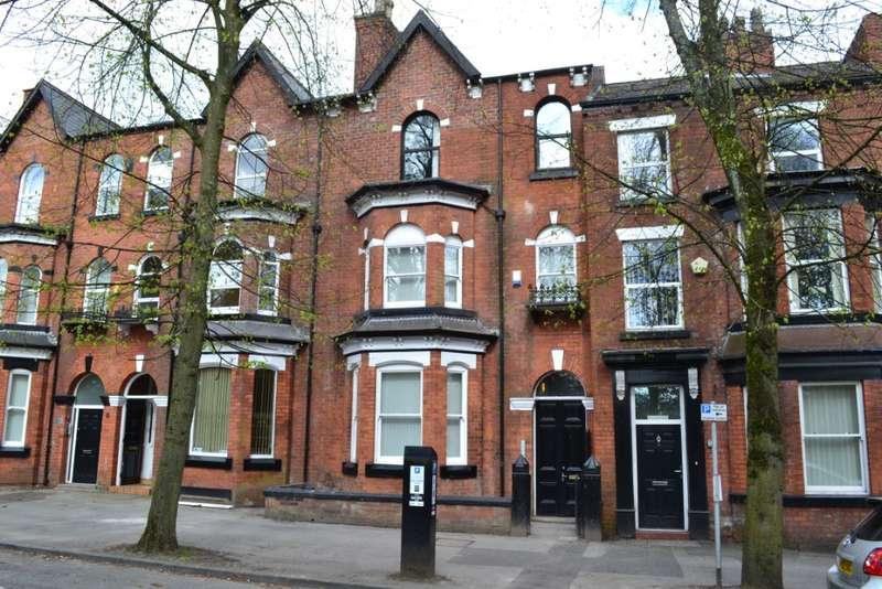 1 Bedroom Flat for rent in Bridgeman Terrace, , Wigan, WN1 1SX