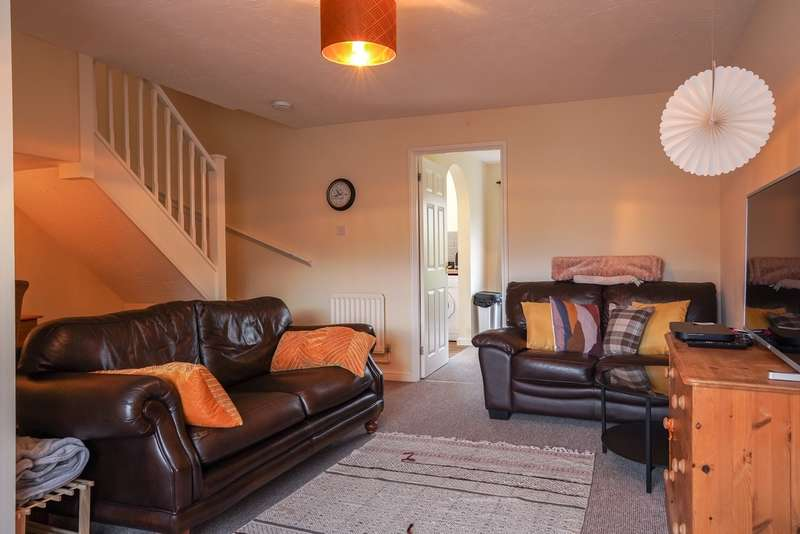 3 Bedrooms House for rent in Brookland Road, Bristol, BS6