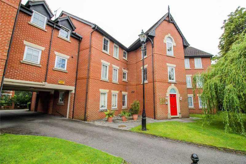 2 Bedrooms Apartment Flat for rent in Thornfield Court, Heaton Close, Heaton Moor, Stockport, SK4