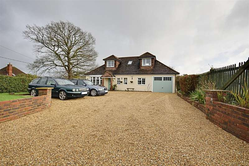 4 Bedrooms Detached House for sale in Watermill Lane, Bexhill-On-Sea