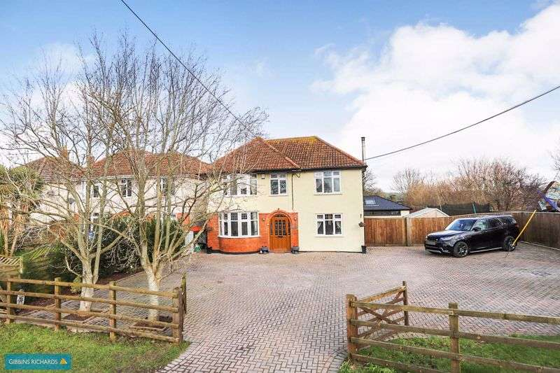 6 Bedrooms Property for sale in Chedzoy Lane, Bridgwater
