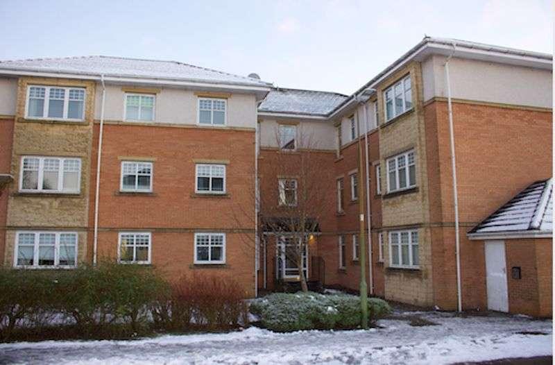 2 Bedrooms Property for sale in Lindsay Gardens, Bathgate