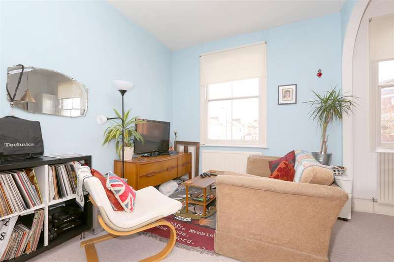 1 Bedroom Flat for rent in Amhurst Road, Stoke Newington, N16