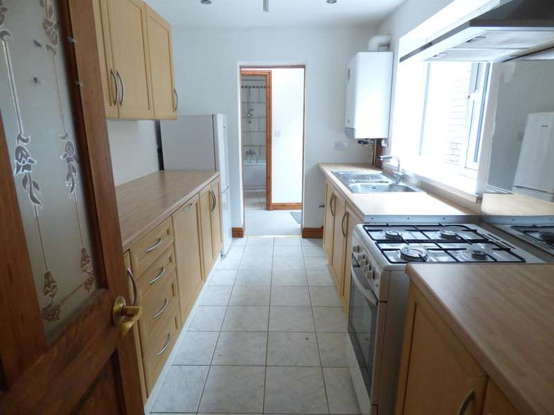 3 Bedrooms End Of Terrace House for rent in Victoria Place, Workington, CA14 3DG