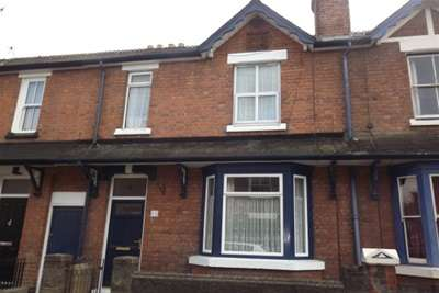 3 Bedrooms House for rent in Victoria Terrace, Stafford ST16