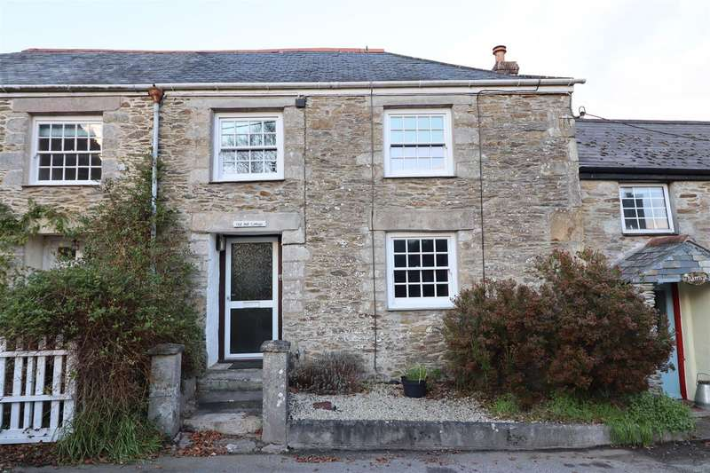 2 Bedrooms Cottage House for rent in Old Hill, Grampound