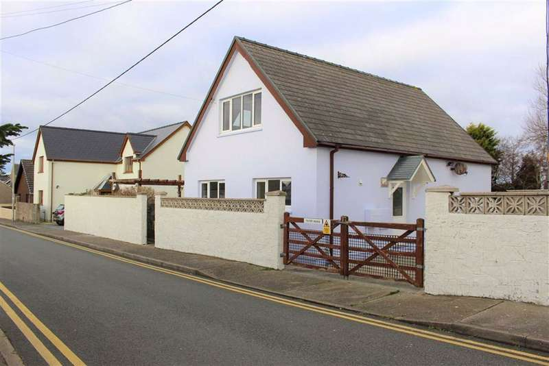 4 Bedrooms Property for sale in Chapel Road, Llanreath, Pembroke Dock