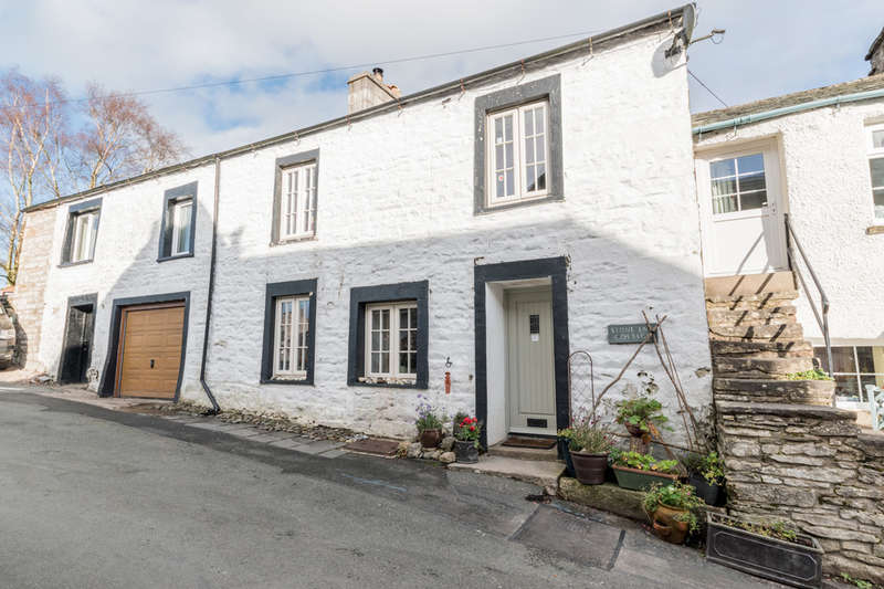 4 Bedrooms Cottage House for sale in Orton, Penrith, Cumbria