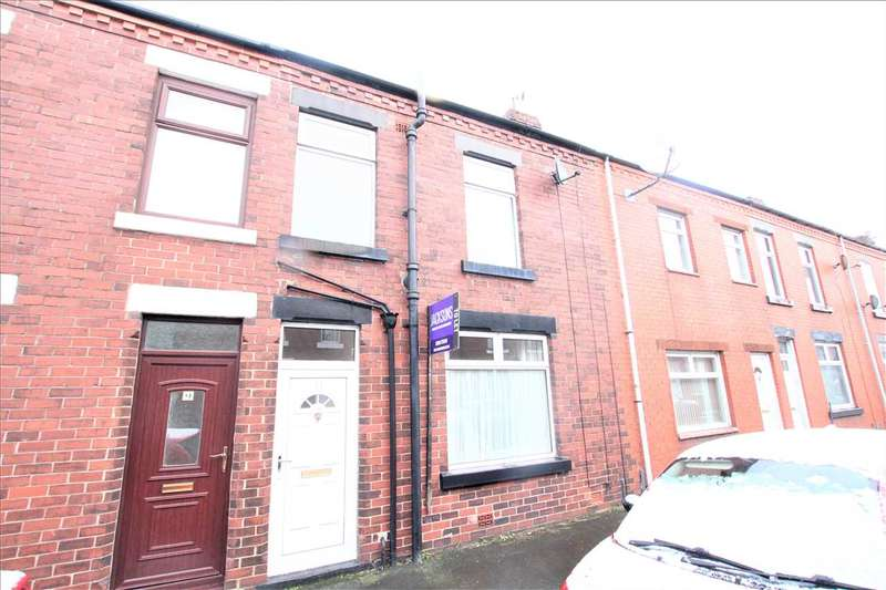 2 Bedrooms Terraced House for rent in Blackstone Road, Chorley