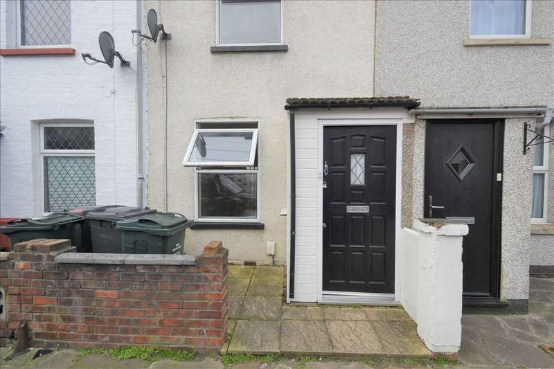 2 Bedrooms House for rent in Bayly Road, Dartford