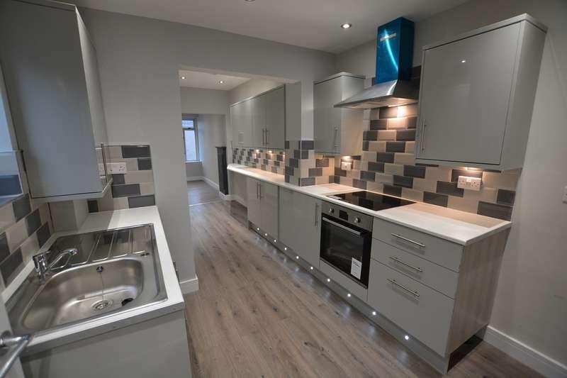 1 Bedroom Flat for rent in Nantgarw Road, Caerphilly, CF83