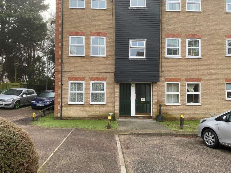 1 Bedroom Ground Flat for rent in Ben Culey Drive, Thetford, IP24 1QJ