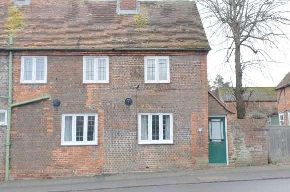 1 Bedroom Property for rent in The Street, Aldermaston, RG7
