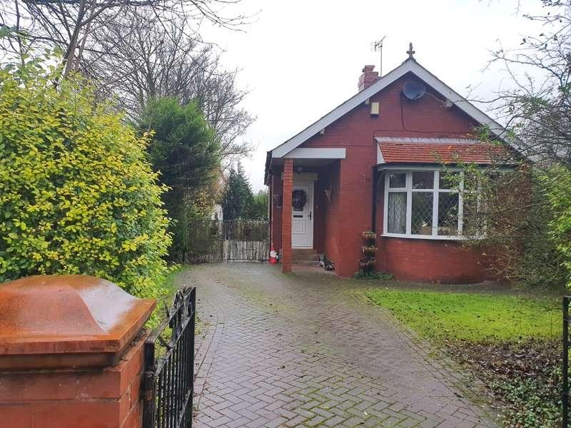 2 Bedrooms Residential Development Commercial for sale in 25 Lambert Road, Preston, Lancashire