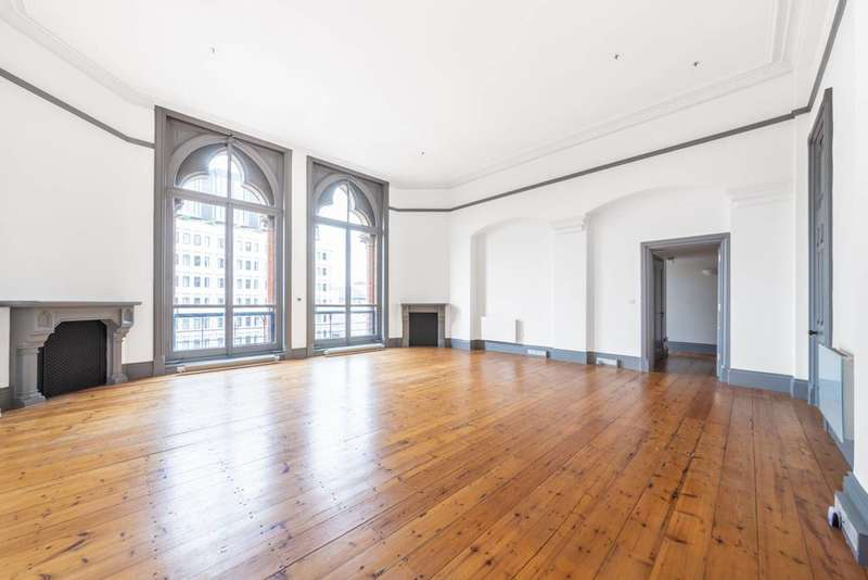 2 Bedrooms Flat for sale in St Pancras Chambers, King's Cross, NW1