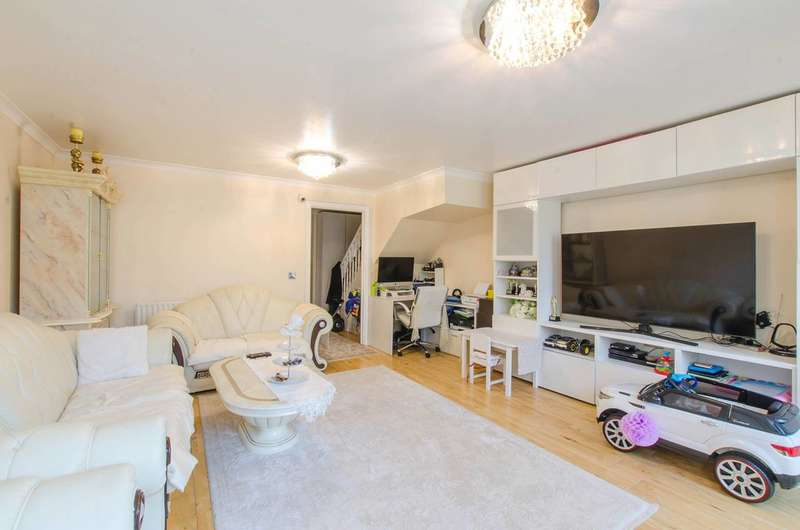 3 Bedrooms House for sale in Mountfield Terrace, Catford, SE6