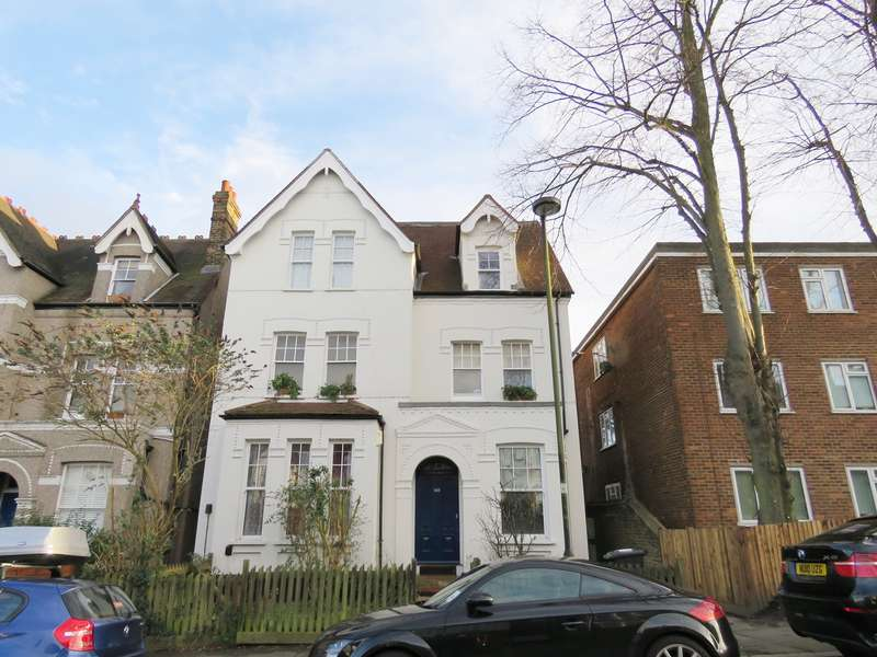 2 Bedrooms Apartment Flat for rent in St Julian's Farm Road, West Norwood, London