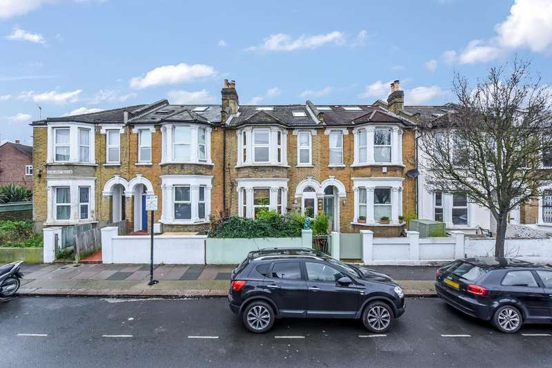 5 Bedrooms House for sale in Charlmont Road, London SW17