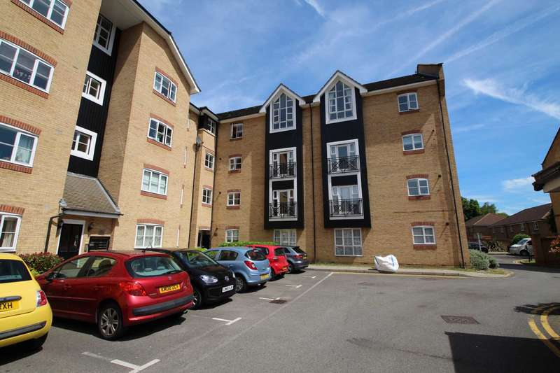 3 Bedrooms Apartment Flat for rent in Stephenson Wharf, Hemel Hempstead