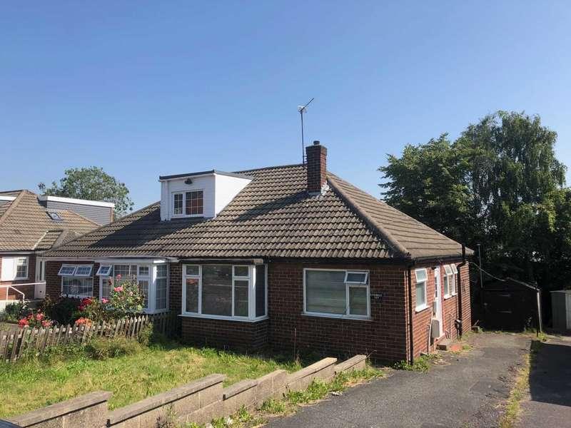 2 Bedrooms Semi Detached Bungalow for rent in Headfield Rd, Dewsbury