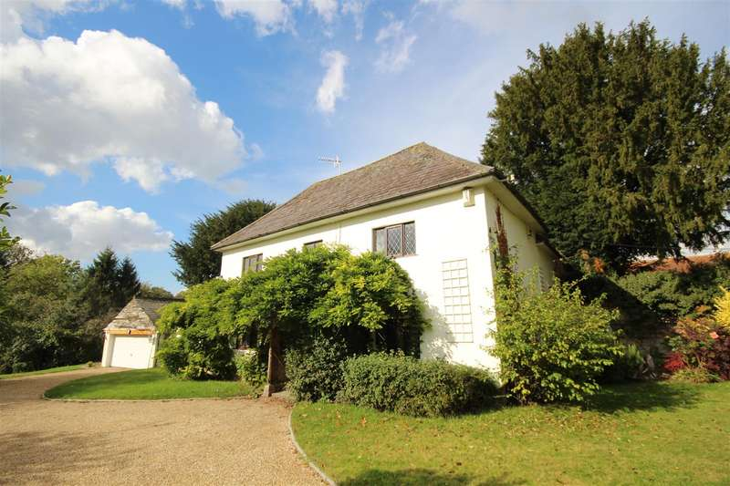 3 Bedrooms Cottage House for rent in Netton, Salisbury