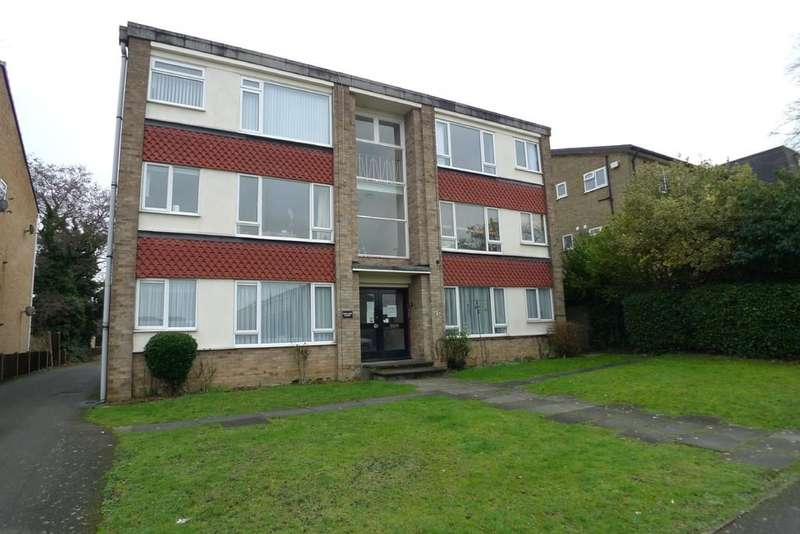 1 Bedroom Flat for rent in Hatherley Road, Sidcup, DA14 4AX