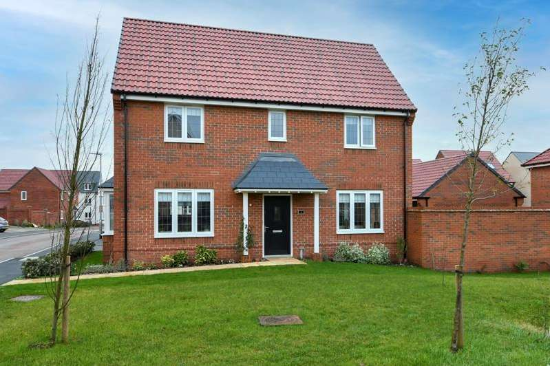 4 Bedrooms Property for sale in Follett Close, Wellington