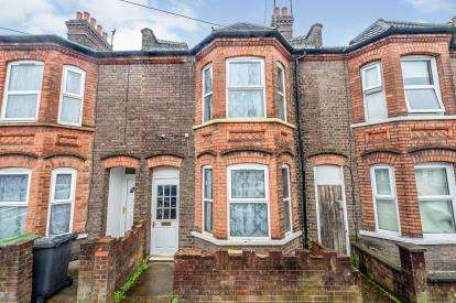 3 Bedrooms Terraced House for sale in Dale Road, Luton, Bedfordshire