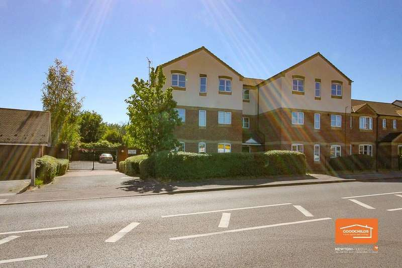 1 Bedroom Flat for rent in Argyll Court Essington Road, Willenhall