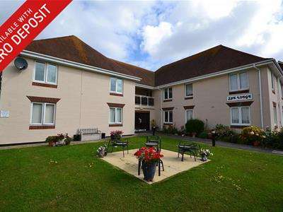 1 Bedroom Retirement Property for rent in Brookfield Road, Bexhill-On-Sea, TN40
