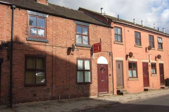 2 Bedrooms Property for rent in 48 Canal Street, Congleton, Council Tax: A