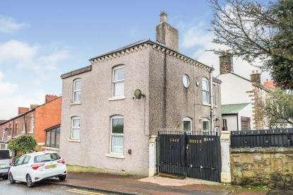 4 Bedrooms Detached House for sale in Edgeware Rd, Revidge, Blackburn, Lancashire