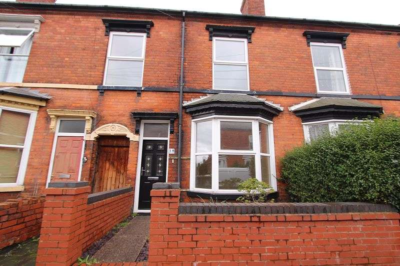 3 Bedrooms Property for rent in Westbourne Street, Walsall
