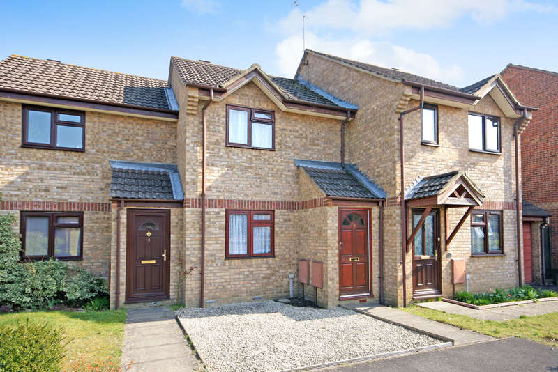 1 Bedroom Terraced House for rent in Loweswater Gardens, Bordon