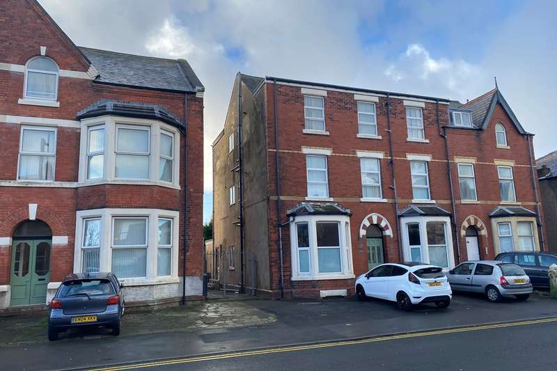 16 Bedrooms Block Of Apartments Flat for sale in St Andrews Road South, LYTHAM ST ANNES, FY8