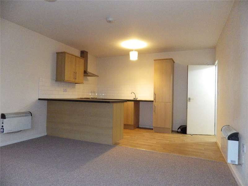1 Bedroom Apartment Flat for rent in High Street, Llangefni, Anglesey, LL77