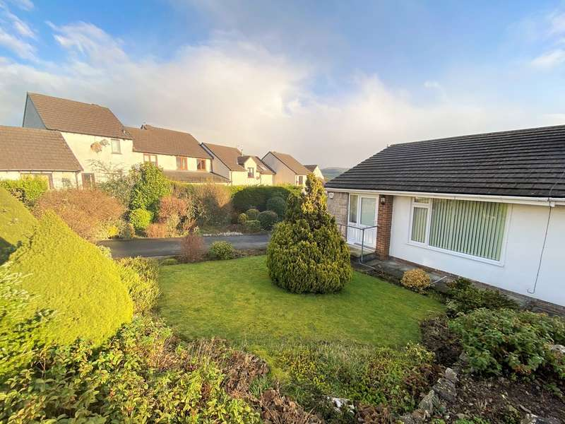2 Bedrooms Semi Detached Bungalow for sale in 12 Fernwood Drive, Kendal