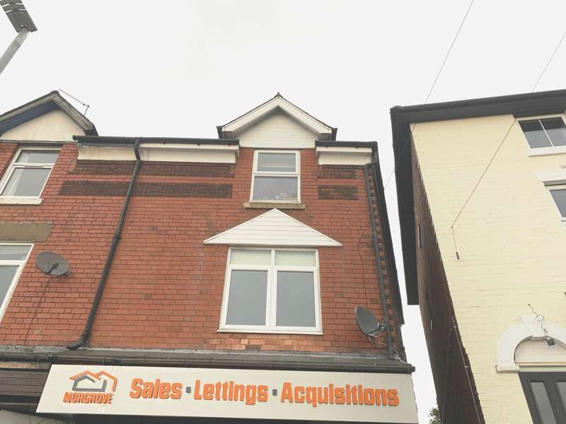 1 Bedroom Flat for rent in Comberton Road, Kidderminster, DY10