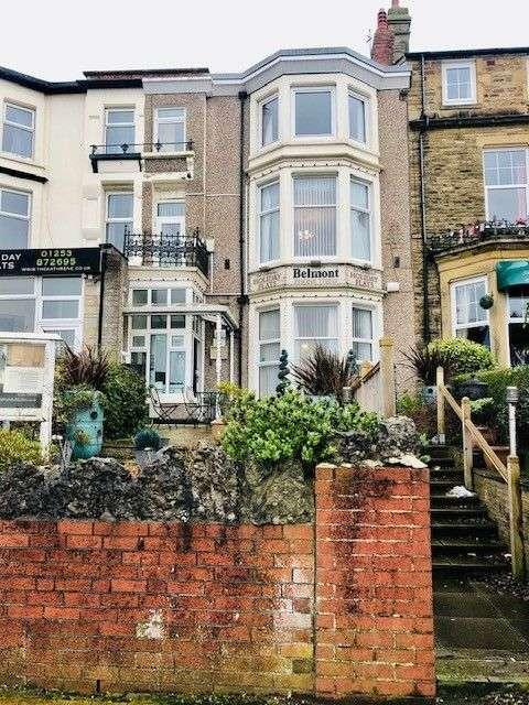 7 Bedrooms Flat for sale in The Esplanade, Fleetwood, FY7
