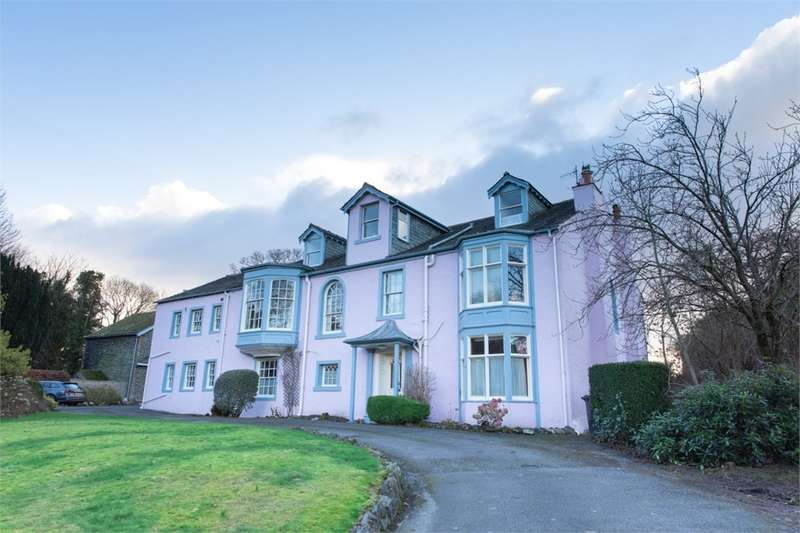 7 Bedrooms Detached House for sale in Skiddaw Lodge, Crosthwaite Road, KESWICK, Cumbria