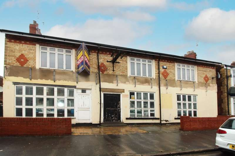 Residential Development Commercial for sale in 94-98 Newstead Street, Hull