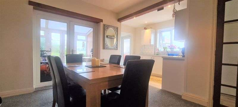 3 Bedrooms Property for sale in Norton Road, Morecambe