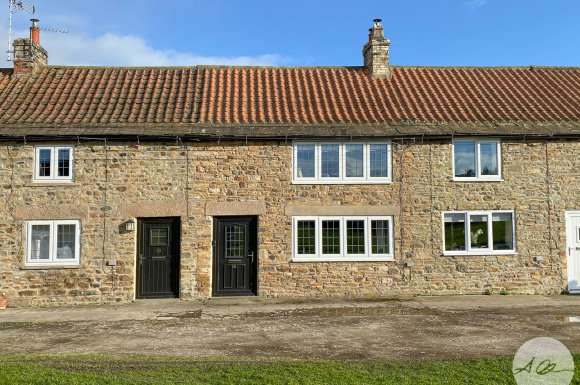2 Bedrooms Property for sale in 2 Bed, Idyllic Cottage, Eppleby