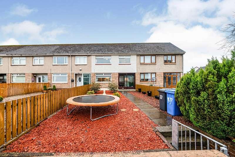 4 Bedrooms House for sale in Allanton Lea, Hamilton, South Lanarkshire, ML3