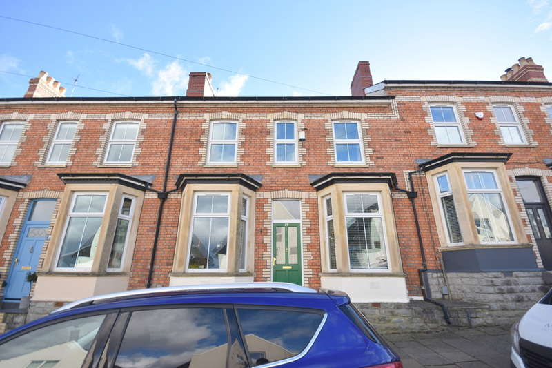 3 Bedrooms Terraced House for sale in 27 Paget Road, Penarth, Vale of Glamorgan, CF64 1DS