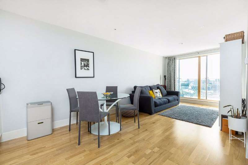 2 Bedrooms Flat for sale in Derry Court, 386 Streatham HIgh Road, Streatham