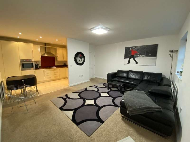2 Bedrooms Flat for sale in The Wynd, Billingham, Tyne and Wear, TS22